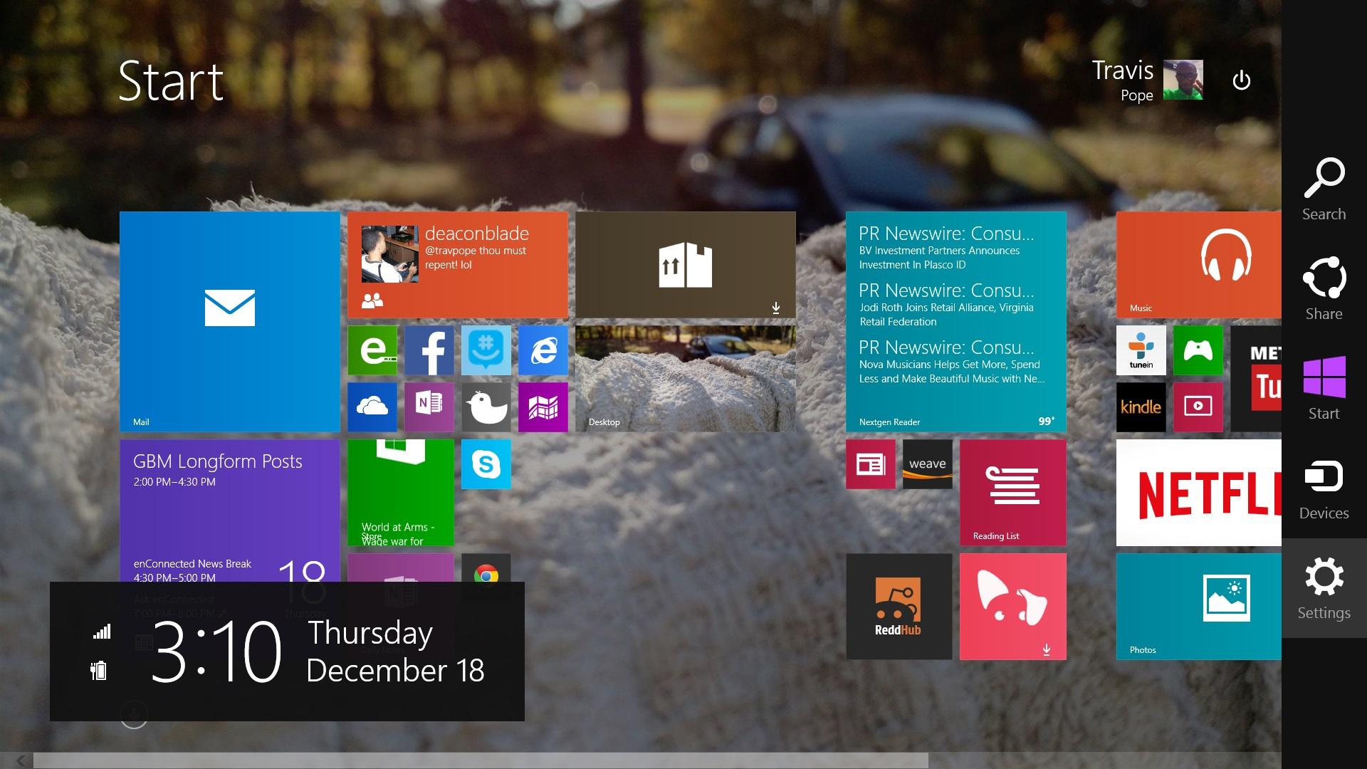 Så här ställer du in föräldrakontroll i Windows 8.1 (2)