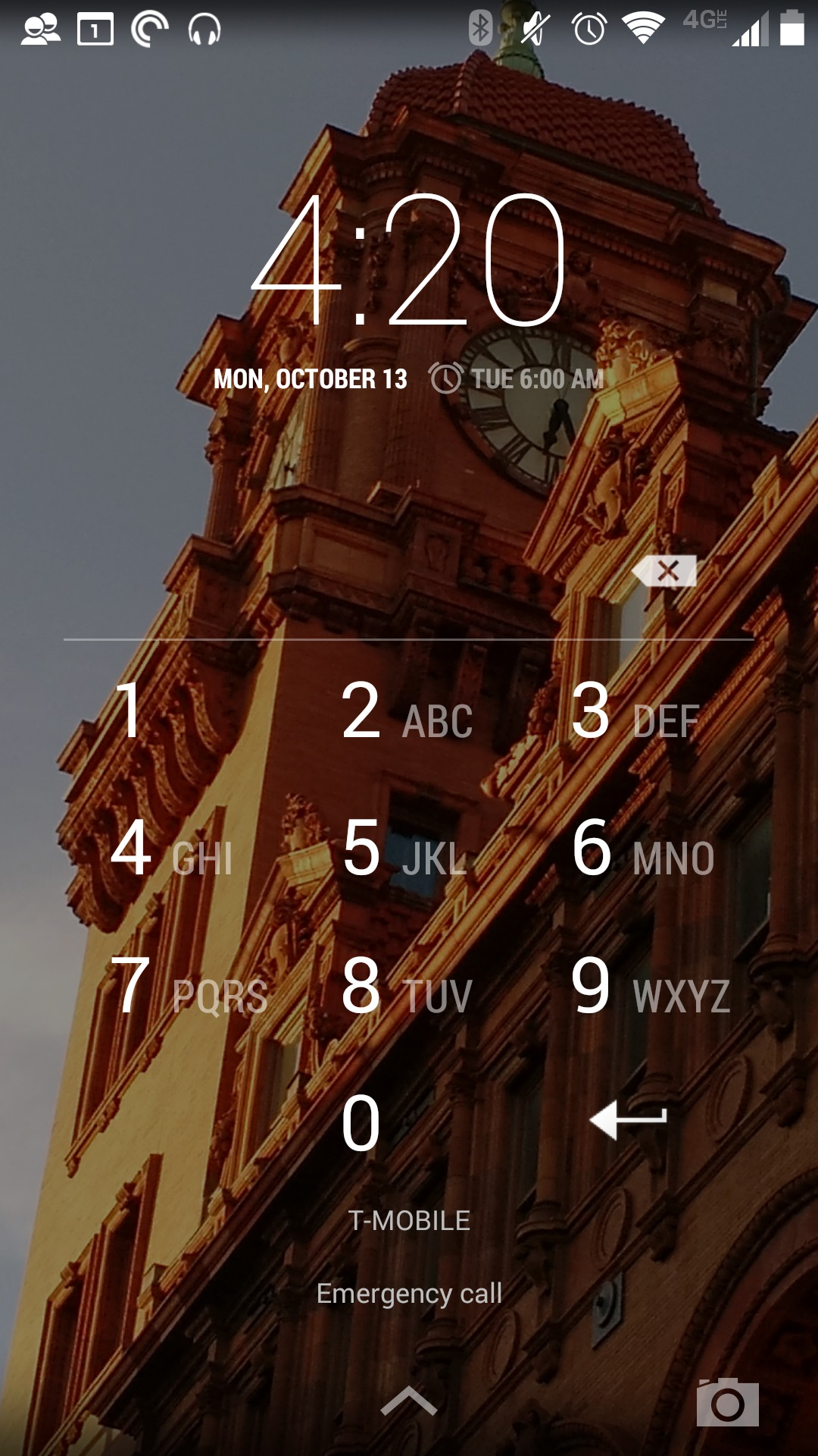 Så här stänger du av Twist to Camera på Moto X 2014 (1)