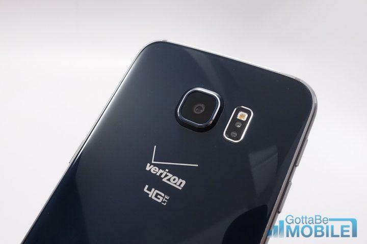 Samsung levererar en imponerande Galaxy S6 Edge-kameraupplevelse.