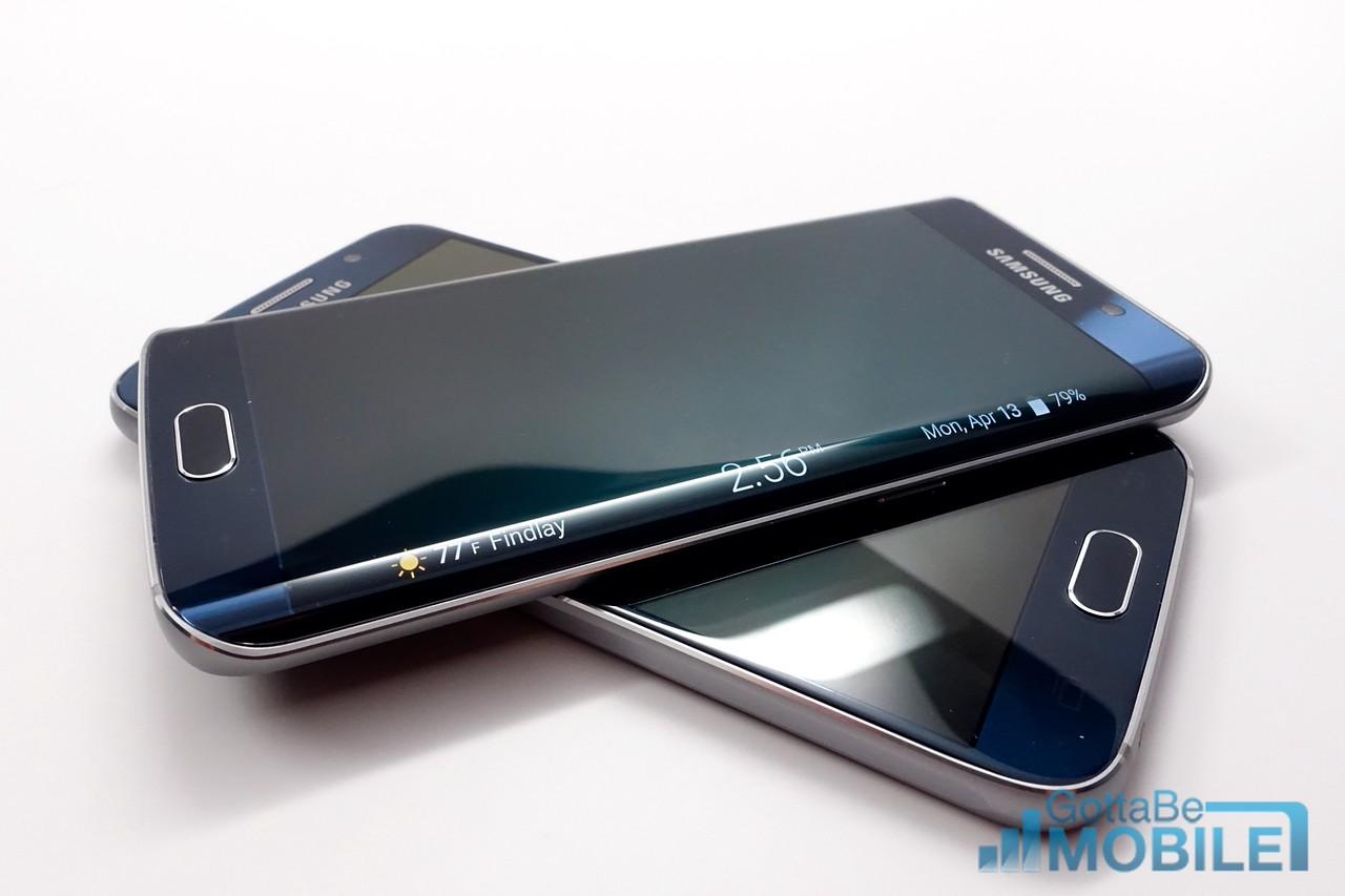 Hittills är Galaxy S6 Edge bra, men vår Galaxy S6 släpar något.