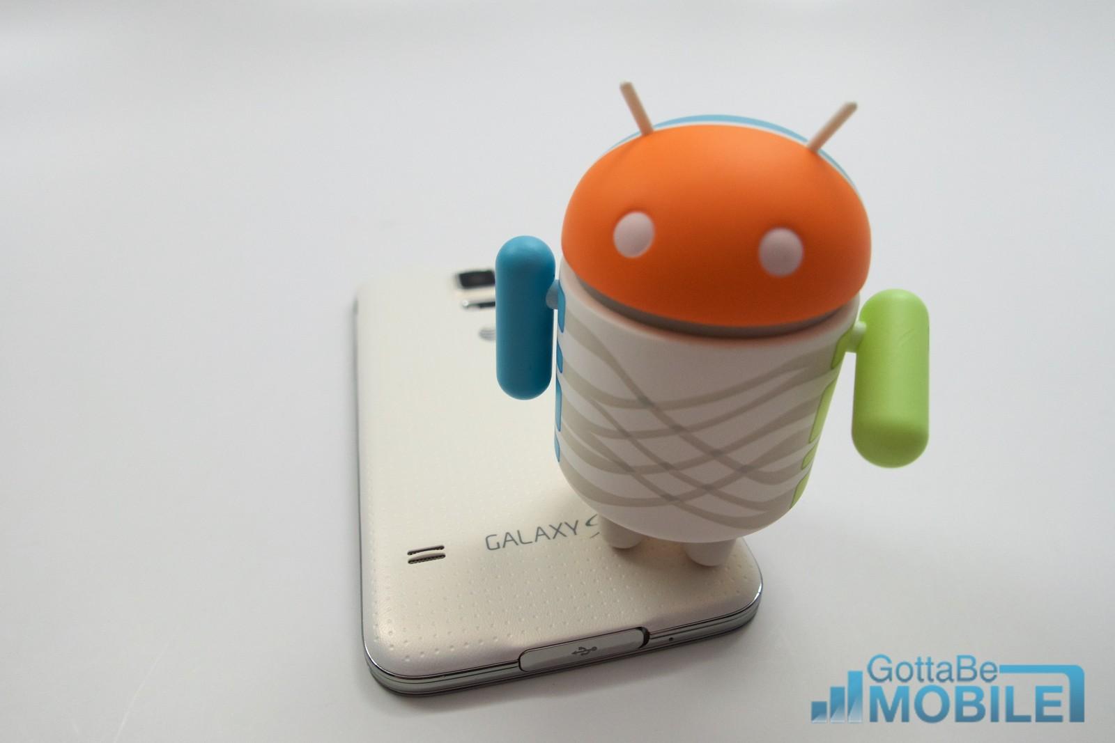 Samsung Galaxy S6 Släpp rykten Nyheter - 7-X3