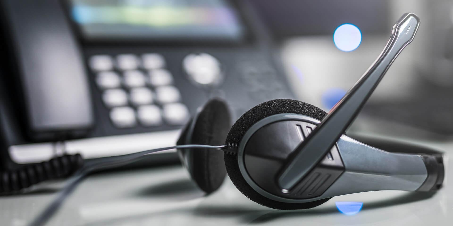 VoIP-affärsstatistik