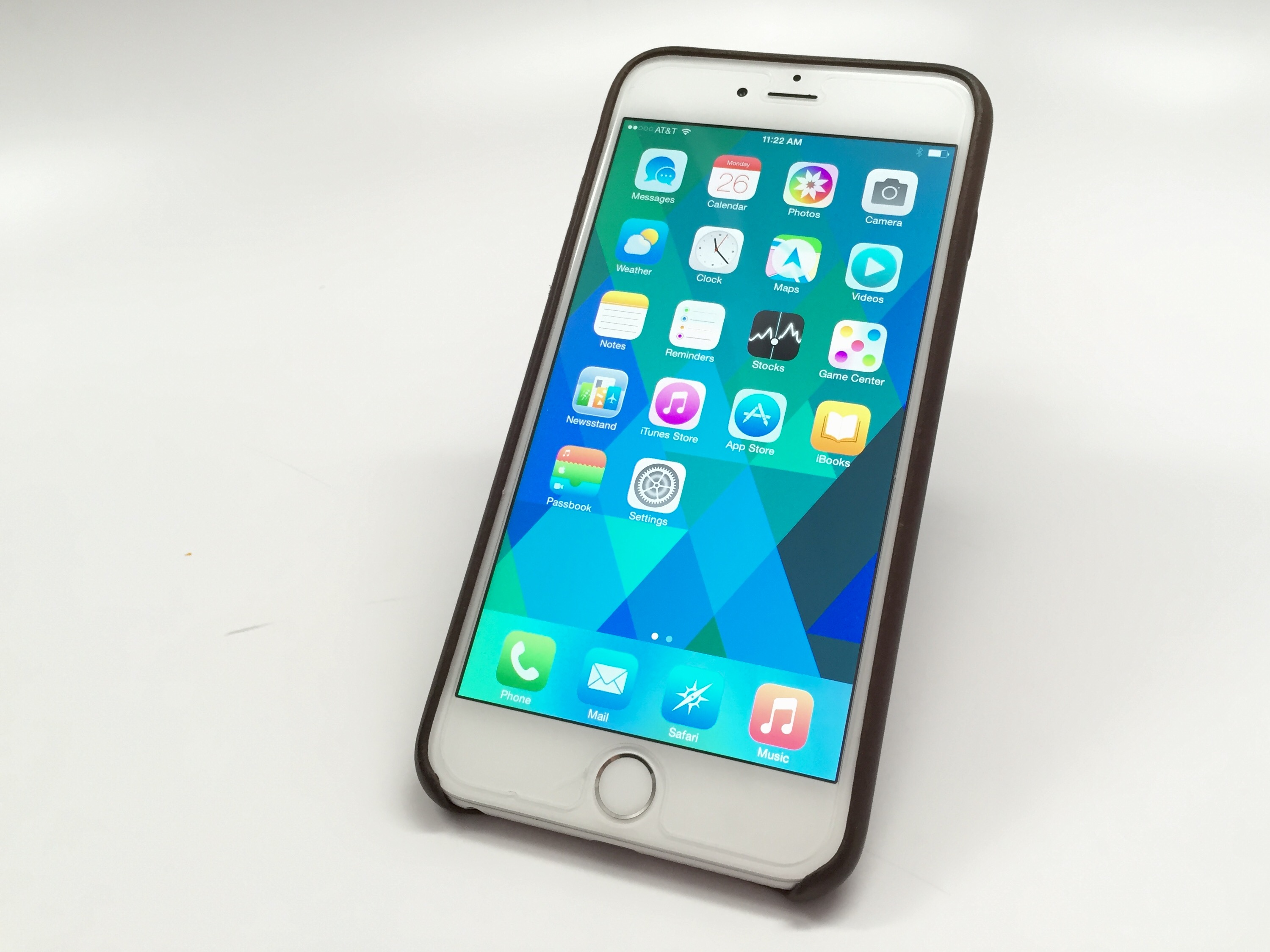 iOS 9-teman