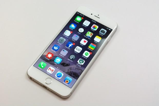 Smartare iPhone iOS 9
