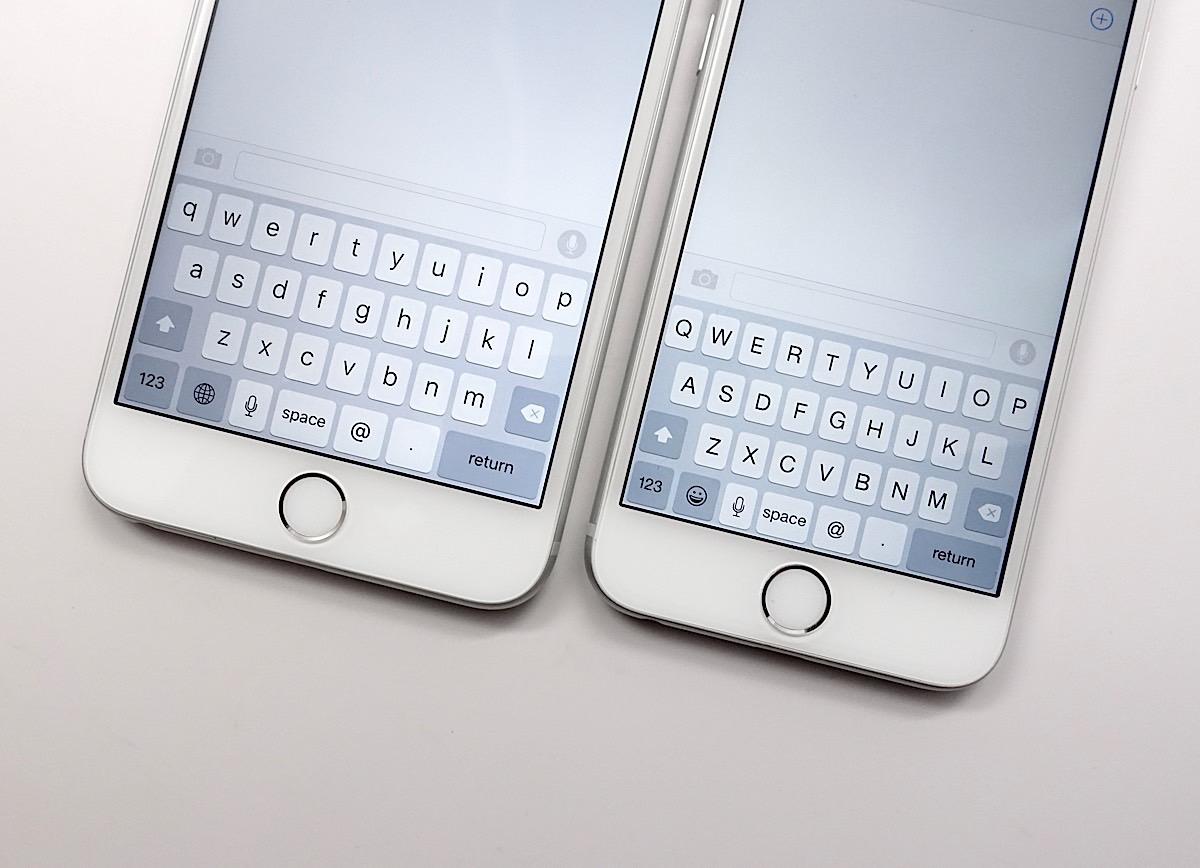 iOS 9 vs iOS 8 - Nyheter i iOS 9 - 3