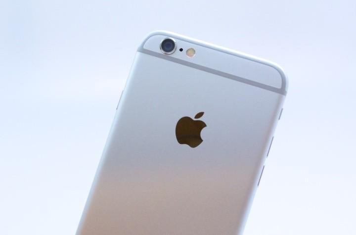 Tidigt släppdatum för iPhone 6s - 4