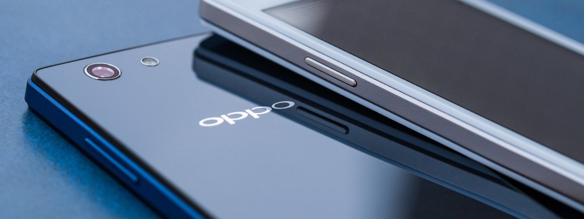 OPPO NEO 5S recension