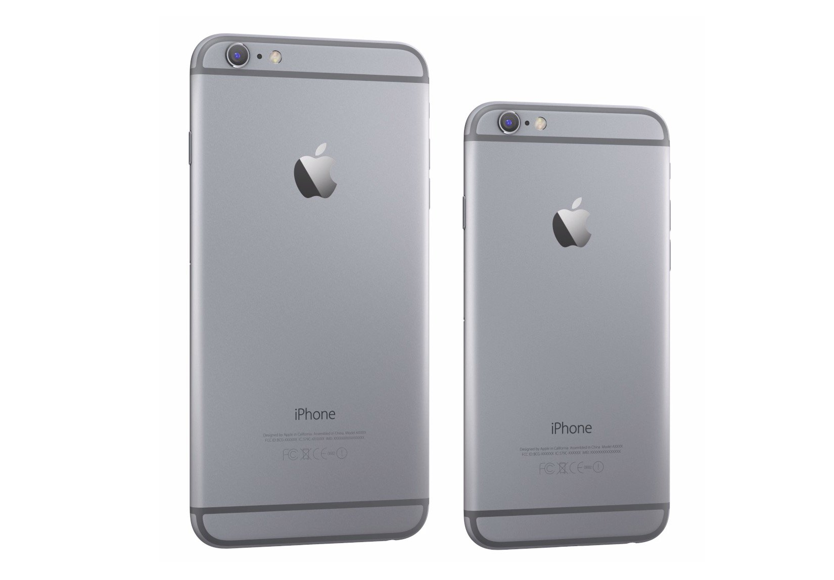 Se några av iPhone 6 -funktionerna som inte är tillgängliga på iPhone 4.