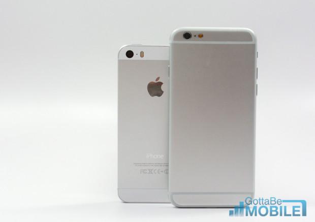 Rykten om iPhone 6: s utgivningsdatum fortsätter att peka på en septemberversion.