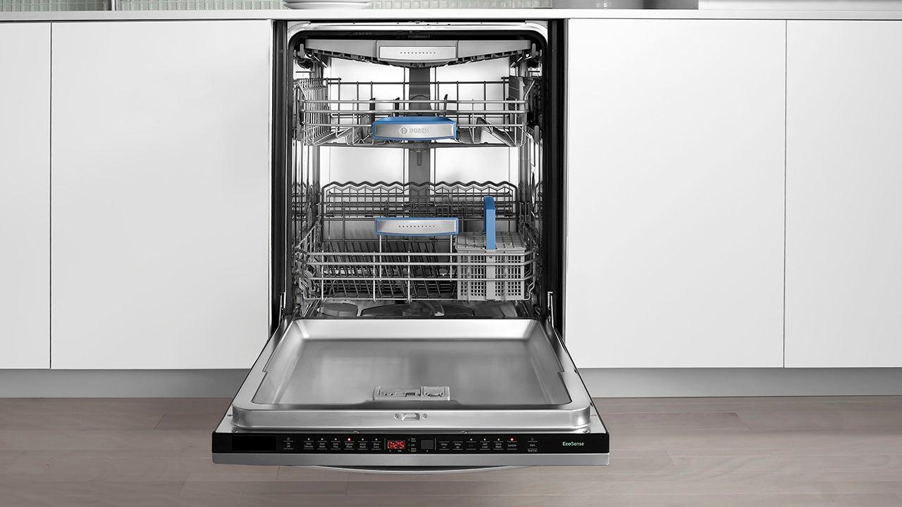 Bästa diskmaskiner: Rengör disk och bestick automatiskt