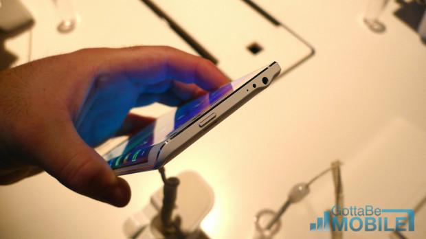 Galaxy Note Edge -foton - 2