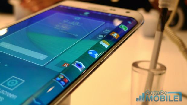 Galaxy Note Edge -foton - 4