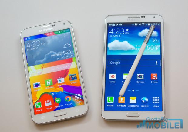 Samsung-Galaxy-S5-vs-Galaxy-Note-3-Display-620x437