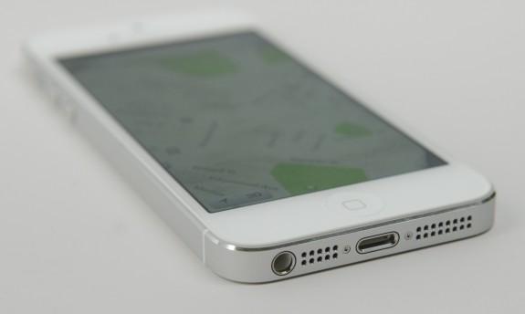 Många som inte stannade upp sent för iPhone 5 fick inte en iPhone 5.