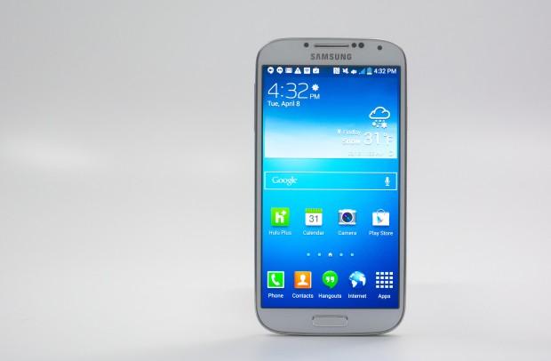 Galaxy-S4-bästa-billig-telefon-juni 2014