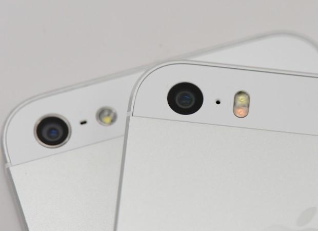 De senaste rykten från Apple iPhone 6 tyder på en förbättrad kamera med f1.8 -bländare.