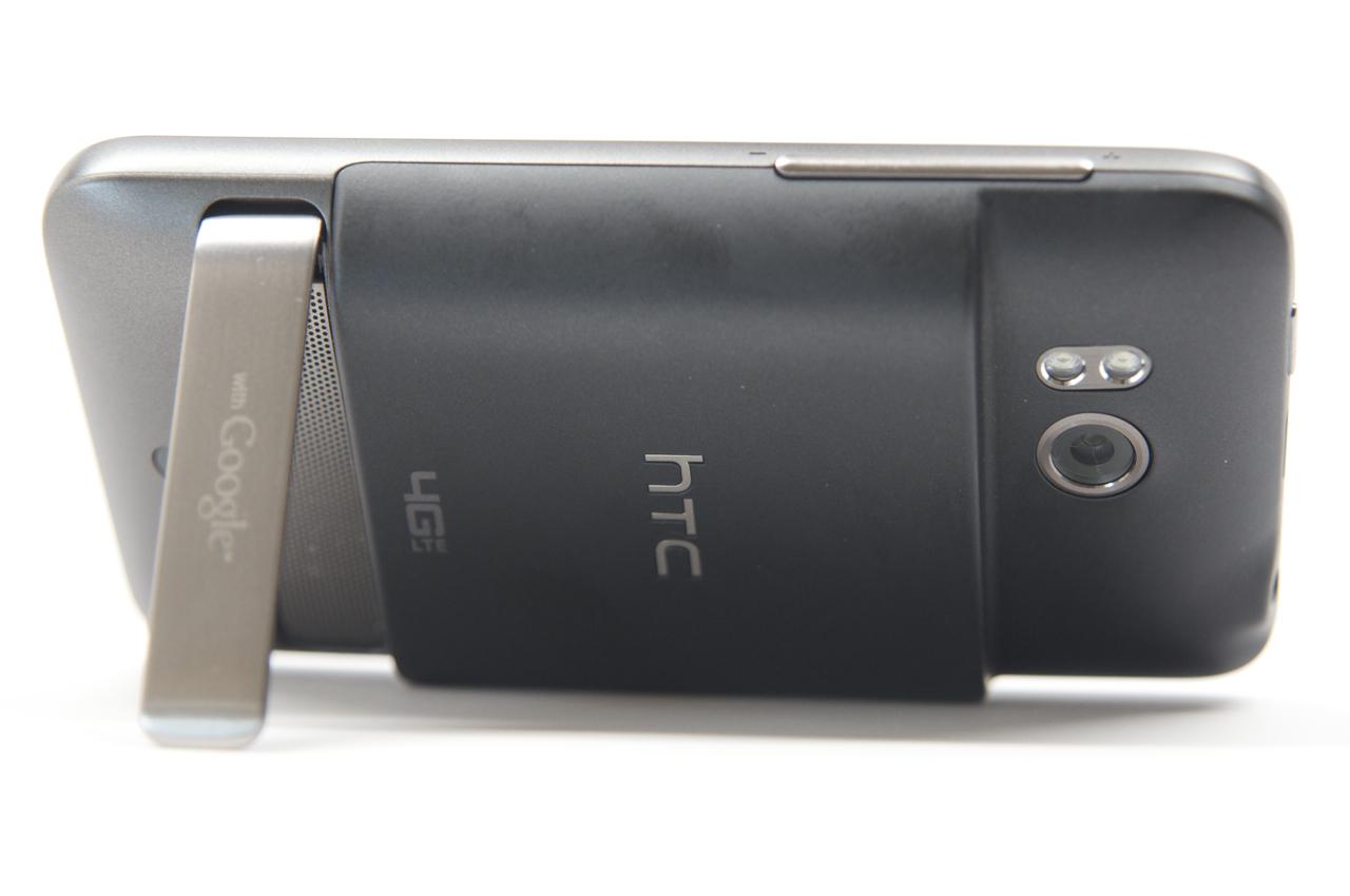 HTC Thunderbolt utökat batteri