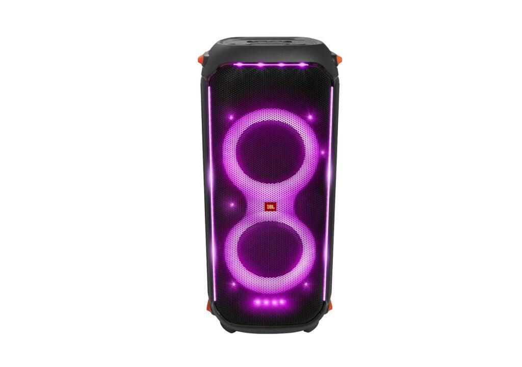 JBL PartyBox 710 högtalare