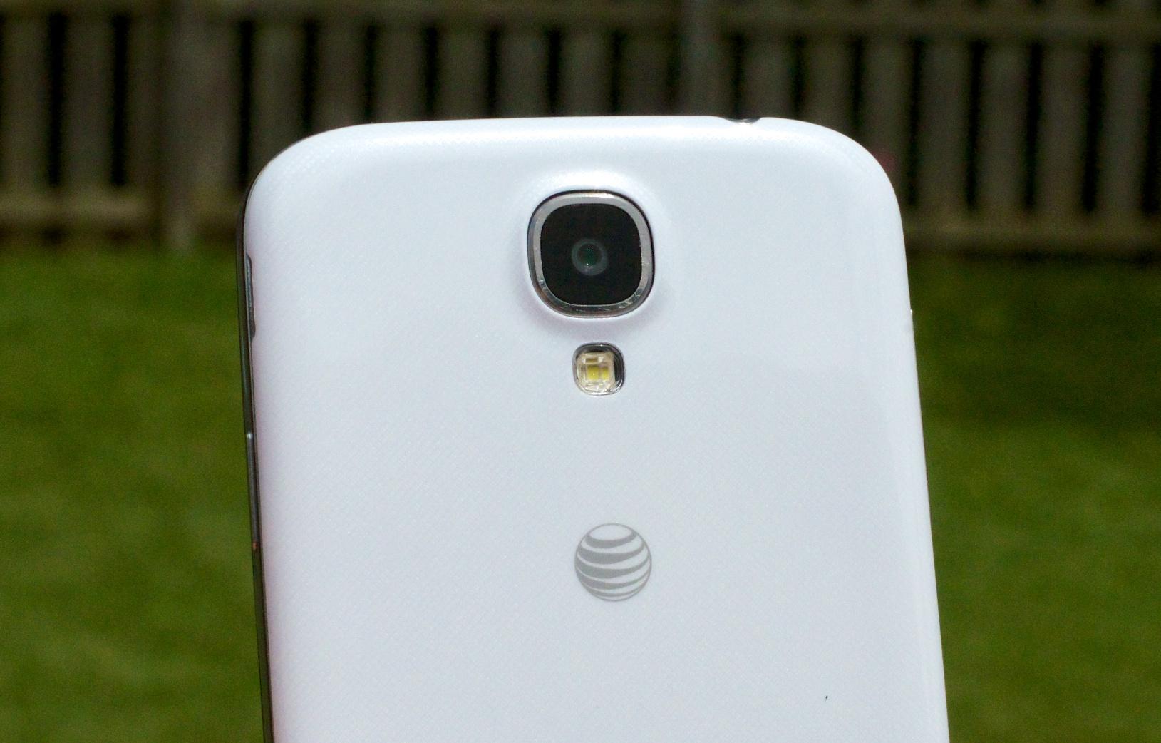 Galaxy Note 3 kan ha en förbättrad kamera med en 13MP -sensor som Galaxy S4.