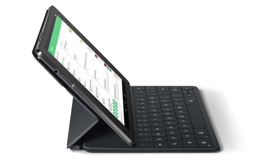 N9-tangentbord