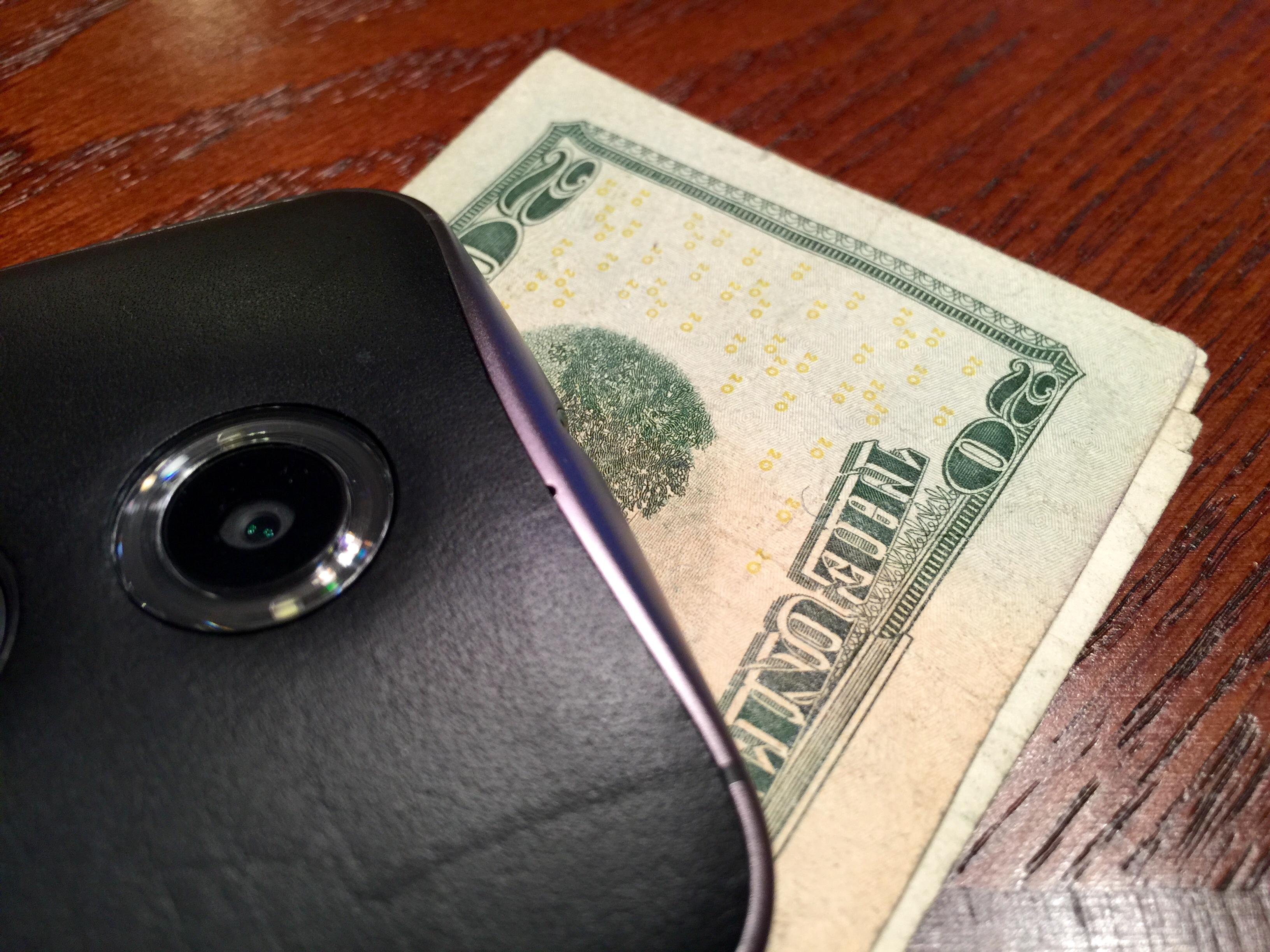 Nexus 6 -priset är för brant för vissa potentiella köpare.