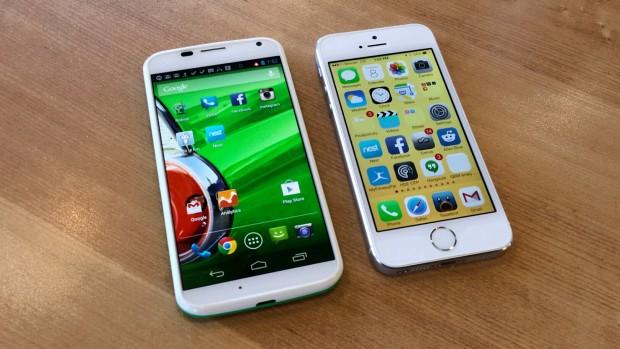 IPhone 6 kan lägga till en stor skärm utan en betydligt större iPhone.