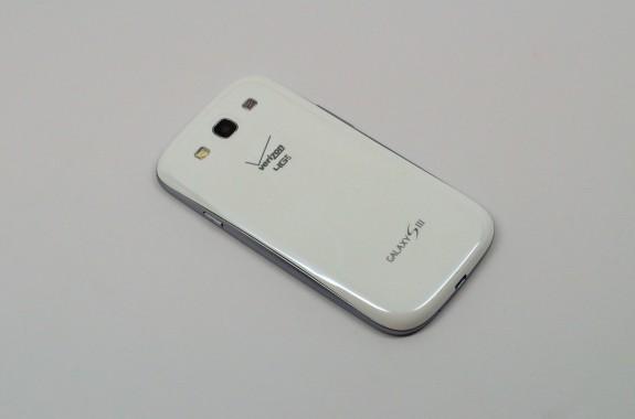 Samsung Galaxy S3 trådlös laddare recension - 006