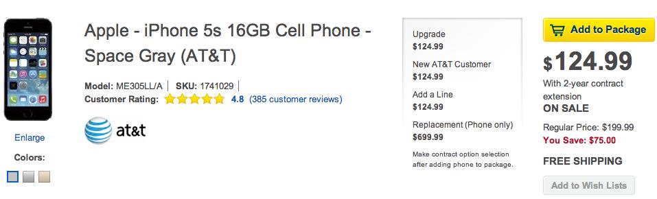bästa köp-iphone-5s