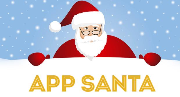 Få imponerande iPad- och iPhone -app -erbjudanden till jul.