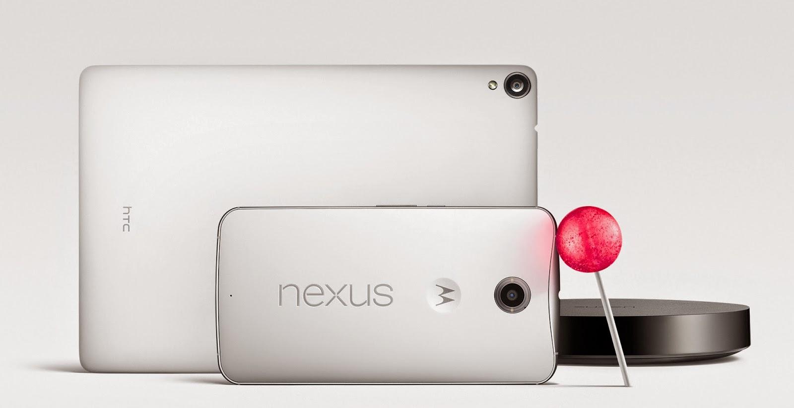 Nexus-familj
