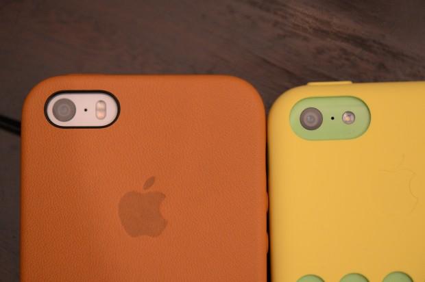 IPhone 5s -kameran är bättre än konkurrerande iPhones.