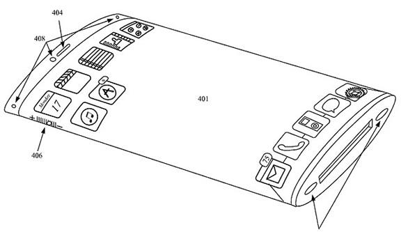 Kommer Apple att leva upp detta återgivningskoncept?