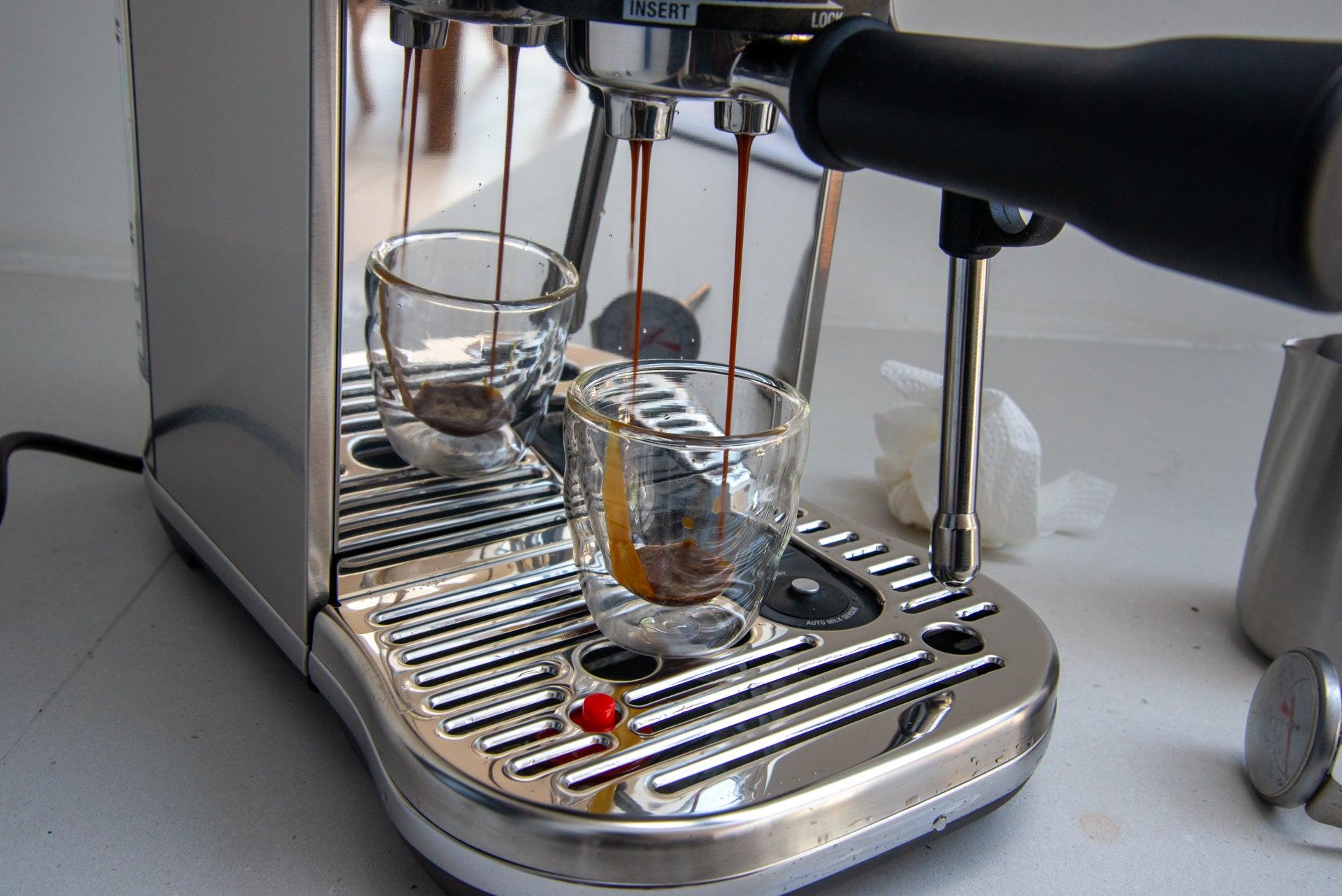 Bästa kaffemaskin 2021: Espresso, bönor till kopp, filter och pod
