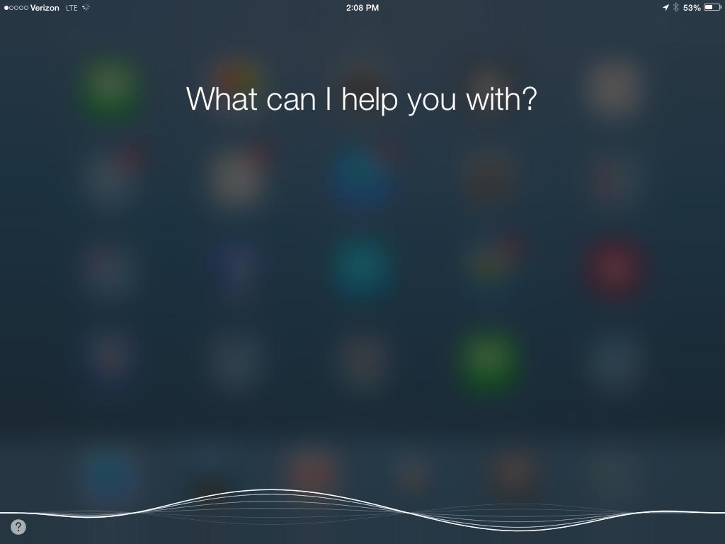 Nya Siri -funktioner, samma opålitliga Siri.