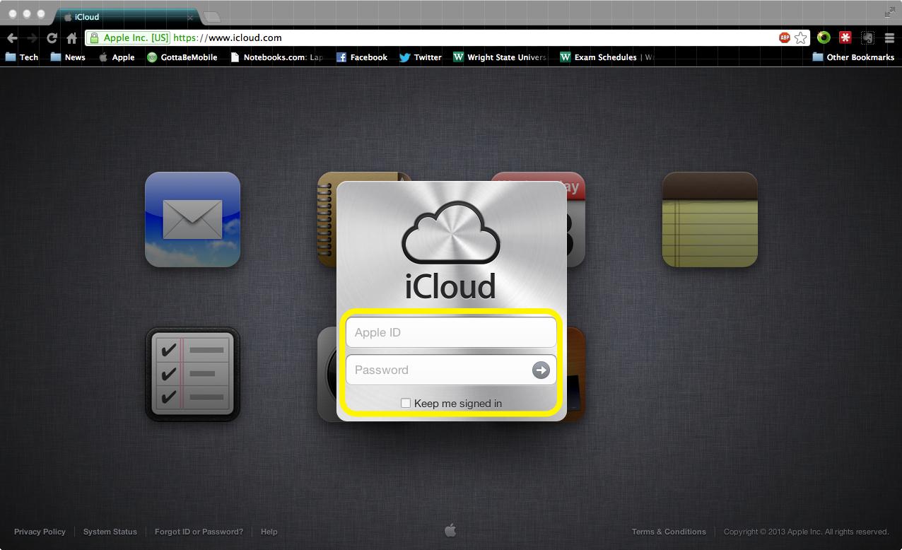 Apple -ID