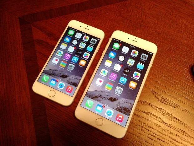 Det är lättare att hitta en iPhone 6 i lager nu.