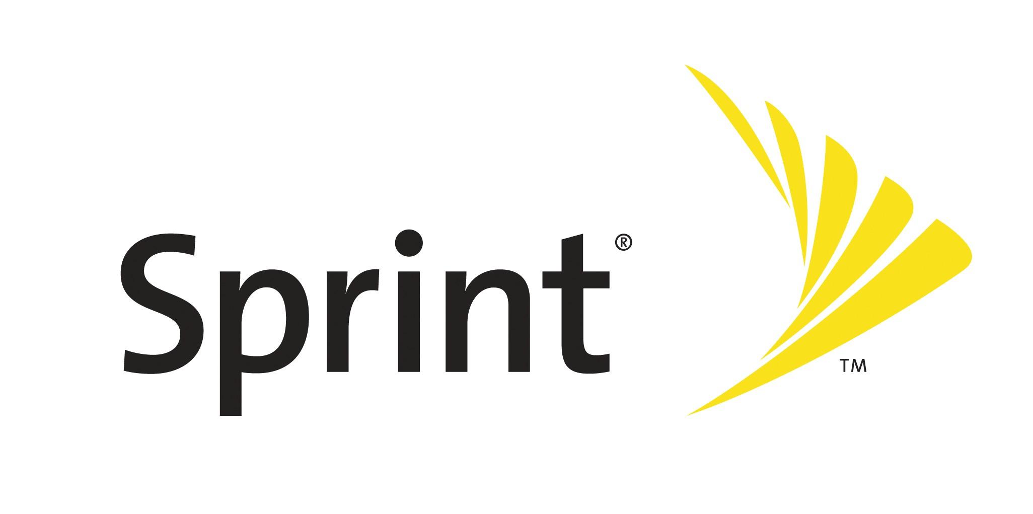 sprint-logotyp