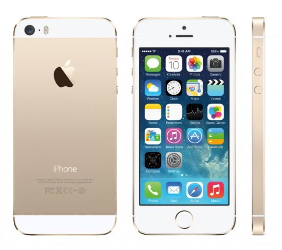 AT&T är ett utmärkt iPhone 5S -val tack vare ett växande 4G LTE -nätverk.
