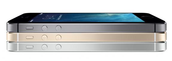 Sprint iPhone 5S har alternativ för obegränsad data.