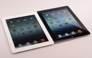 Den nya iPad 5 -designen ska spegla iPad mini och kommer sannolikt att innehålla Samsung -tillverkade skärmar.