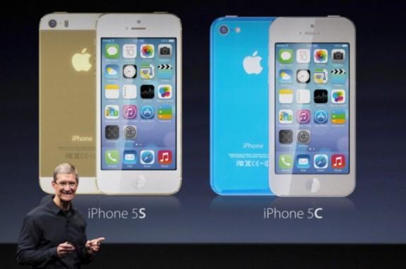 Apple kan erbjuda en iPhone 5S -händelse livestream för att visa Tim Cook meddela flera iPhones.  Bild via Martin Hajek.