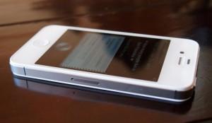 iPhone 4S förbetalt