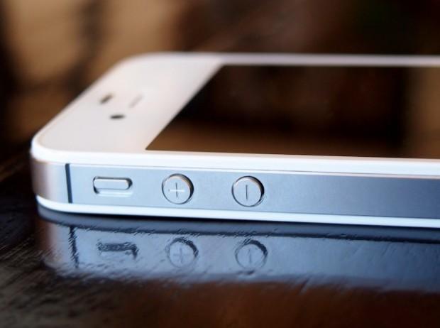 iPhone 4s paneler