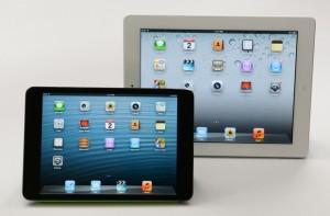 IPad mini kommer att få en nästan komplett iOS 7 -uppdatering.
