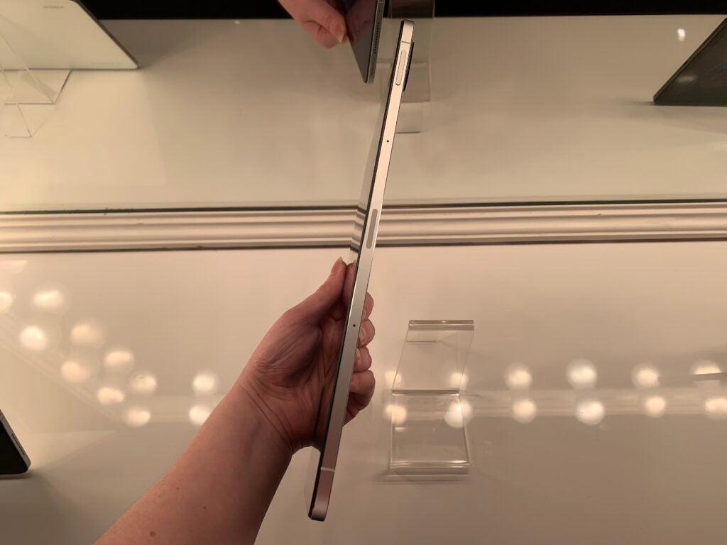 Xiaomi Pad 5 sida 1
