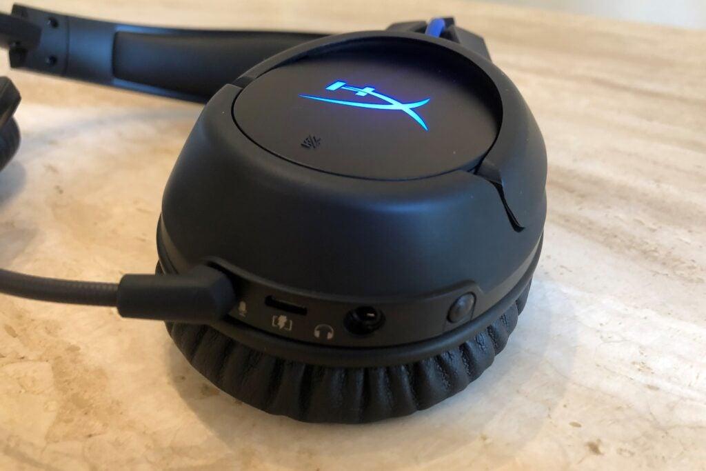 HyperX Cloud Flght Wireless