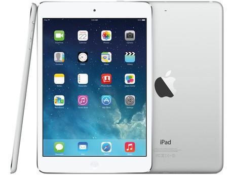 iPad mini med Retina Display
