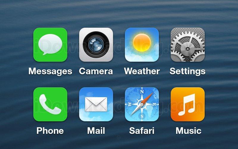 iOS-7-ikoner-mockup