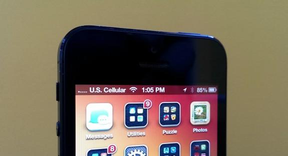 US Cellular kommer att bära iPhone 2013, möjligen iPhone 5 eller iPhone 5S.