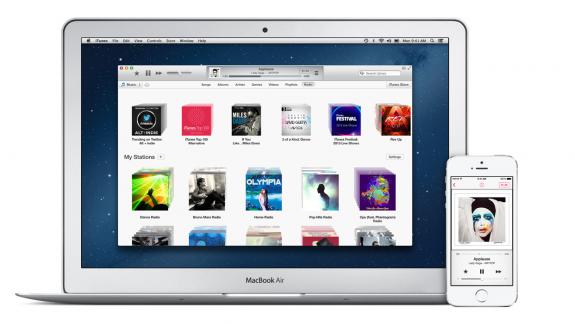 Framtida iOS 7 -användare måste få den senaste versionen av iTunes.